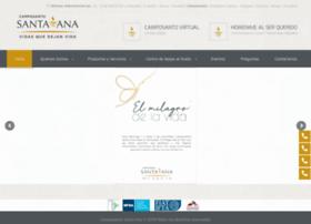 camposantosantaana.com