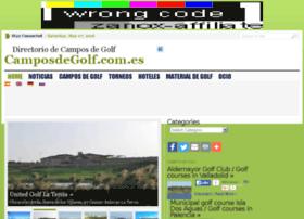 camposdegolf.com.es