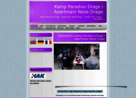 campparadisodrage.com