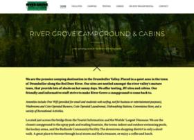 camprivergrove.com