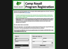 camproyall.campbrainregistration.com
