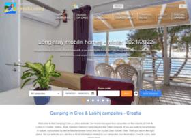 camps-cres-losinj.com