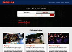 camps.ca