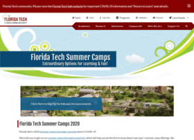 camps.fit.edu