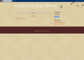 campsbayhigh.blogspot.com