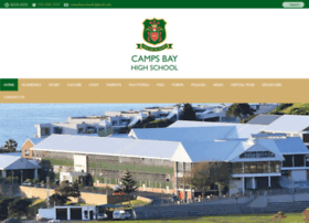 campsbayhigh.co.za