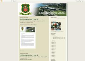campsbayhighschool.blogspot.com