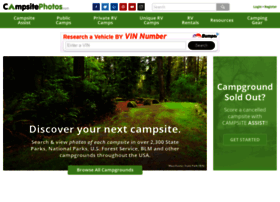 campsitephotos.com