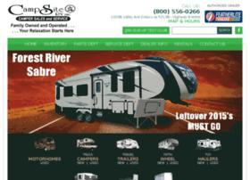 campsiterv.com