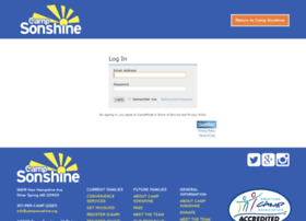 campsonshine.campintouch.com
