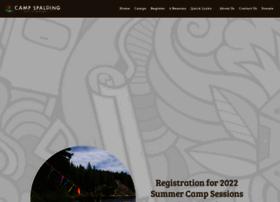 campspalding.org