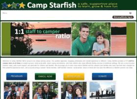 campstarfish.org