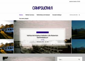 campsuomi.fi
