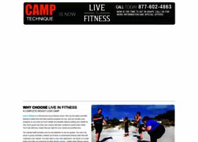 camptechnique.com