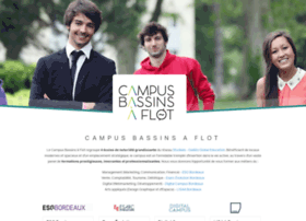 campus-de-bissy.com