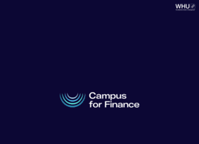 campus-for-finance.com