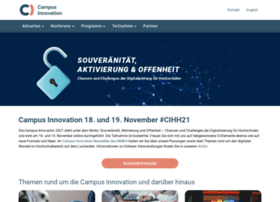 campus-innovation.de