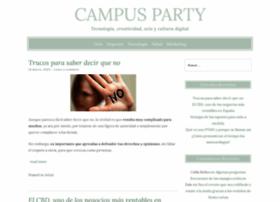 campus-party.es