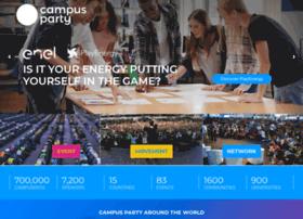 campus-party.eu