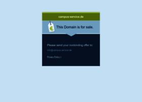 campus-service.de