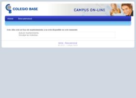 campus.colegiobase.com