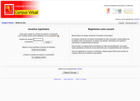 campus.formacionuniversitaria.com