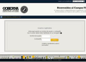campus.gobernaamericalatina.org