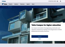 campus.tekla.com