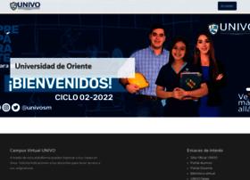 campus.univo.edu.sv