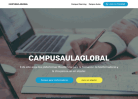 campusaulaglobal.com