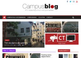 campusblog.nl