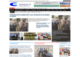 campusbuzau.ro