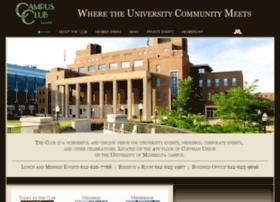 campusclubumn.clubsoftlinks.com