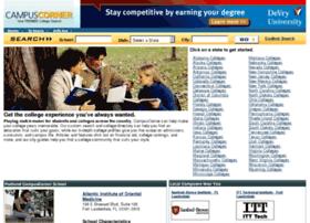 campuscorner.com