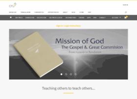 campuscrusade.com