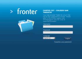 campuscst.fronter.com