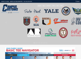 campuscustoms.com