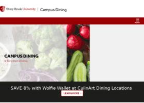 campusdining.org