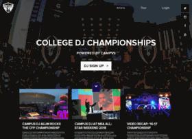 campusdj.com