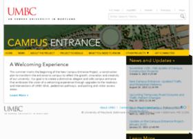campusentrance.umbc.edu