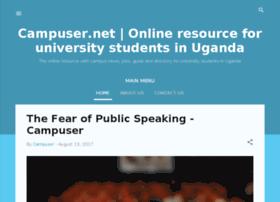 campuser.net