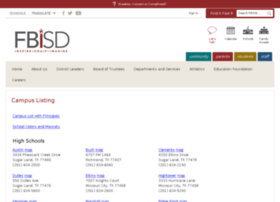 campuses.fortbendisd.com