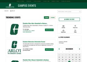 campusevents.uncc.edu