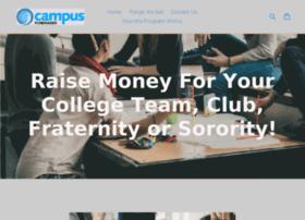 campusfundraiser.com
