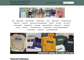 campusgreekshop.com