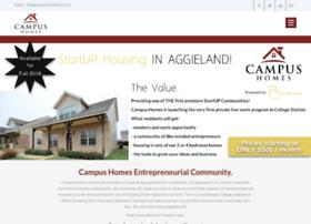 campushomesbcs.com