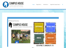 campushouse.org