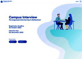 campusinterview.ch