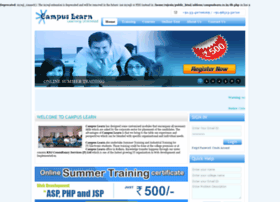 campuslearn.co.in