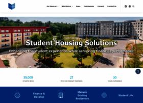 campuslivingcentres.com